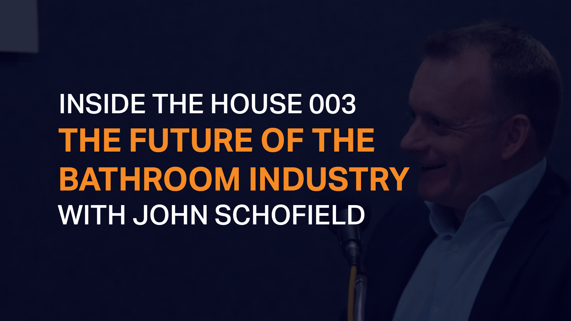 Inside The House Podcast 006