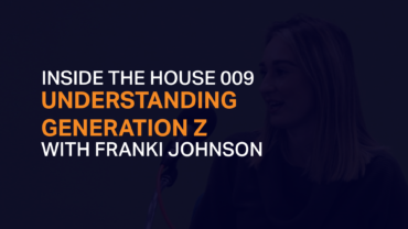 Working With Generation Z With Franki Johnson